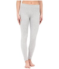 Ugg Farah Leggings Seal Heather Women's Casual Pants White