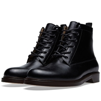 A.P.C. Rangers Boot Black