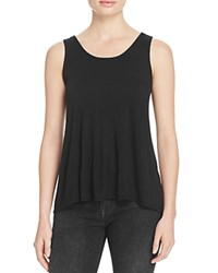 Nytt Laken Cross Back Tank Black