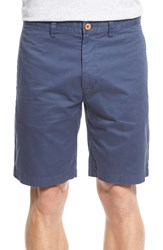 Men's Robert Graham 'Journeyman' Shorts Dark Navy