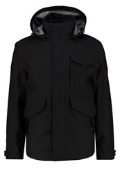 Timberland Light Jacket Black