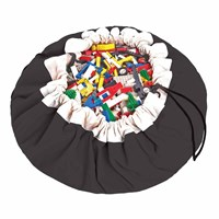 Play And Go Children's Toy Bag Classic Black