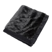 Etro Moreau Faux Fur Throw 250