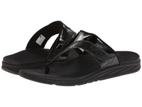 New Balance Revitalignrx Thrive Adjustable T Strap W6057 Black Women's Shoes