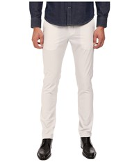 Theory Zaine.Clymer Pants Whitestone Men's Casual Pants Pewter