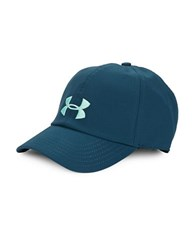 Under Armour Renegade Ball Cap Noval Teal