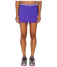 New Balance 40 Degree Skorts Spectral Women's Skort Purple