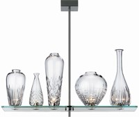Flos Cicatrices De Luxe 5 Pendant Light