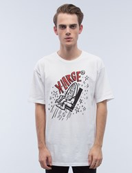 Xlarge Ejector Seat S S T Shirt