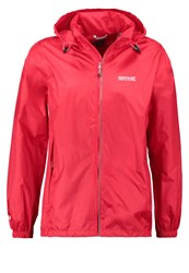 Regatta Lyle Iii Hardshell Jacket Pepper Red
