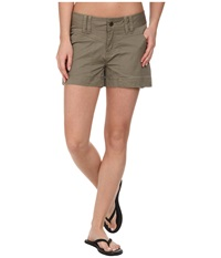 Royal Robbins Ranger Twill Short Safari Women's Shorts Multi
