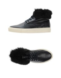 Armani Collezioni Footwear High Tops And Trainers Women