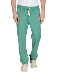 Alain Casual Pants Green