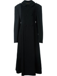 Comme Des Garcons Vintage Attached Sleeve Coat