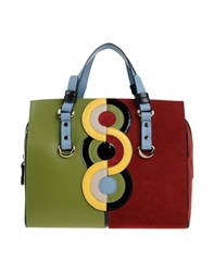 Dsquared2 Bags Handbags Women Maroon