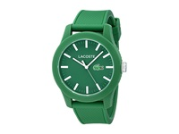 Lacoste 2010763 12.12 Green Green Watches