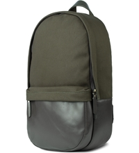 Green H5 Capsule Backpack
