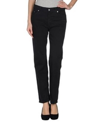Dondup Casual Pants Black
