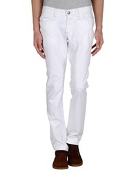 9.2 By Carlo Chionna Trousers Casual Trousers Men