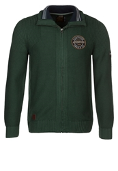 S.Oliver Cardigan Euro Green