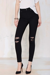 Cheap Monday Highspray Skinny Jeans