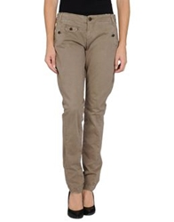 San Francisco Casual Pants Khaki