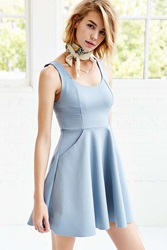 Kimchi And Blue Kimchi Blue Camrin Fit Flare Dress