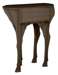 Bambi Chest Of Drawers Wooden Aspect Nerve By Ibride