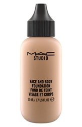 M A C Mac Face And Body Foundation C7