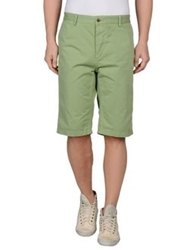 Ben Sherman Bermudas Light Green