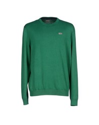 Napapijri Knitwear Jumpers Men