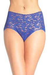 Hanky Panky Women's 'Retro Vikini' Briefs Midnight Blue