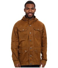 Kuhl Kollusion Teak Men's Coat Brown