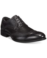 Unlisted Men's Wait List Hx Oxfords Men's Shoes Black