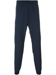 Adidas 'Adicolour Deluxe' Track Pants Blue