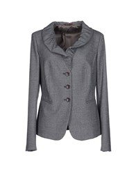 Divina Suits And Jackets Blazers Women Lead