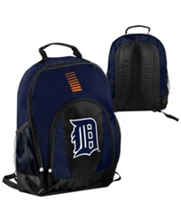 Forever Collectibles Detroit Tigers Prime Time Backpack