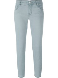 Jacob Cohen Classic Skinny Jeans Grey