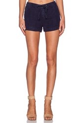 Sanctuary Board Walker Short Navy