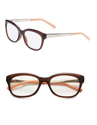 Kate Spade 52Mm Ambrosia Reading Glasses Brown