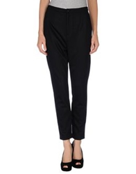 Chloe Sevigny For Opening Ceremony Casual Pants Black