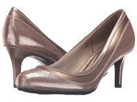 Lifestride Lovette Champagne Women's Shoes Gold