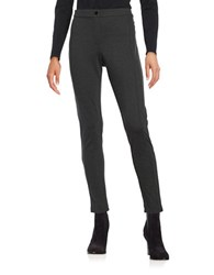 Karl Lagerfeld Straight Leg Pants Grey