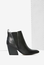 Nasty Gal Report Myrna Ankle Boot