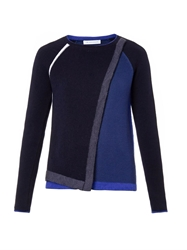 J.W.Anderson Wool And Angora Blend Sweater