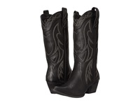 Volatile Haystack Black Women's Pull On Boots