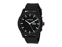 Lacoste 2010881 12.12 Contact Smartwatch Black Watches