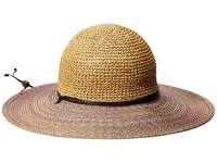 San Diego Hat Company Ubl6483 4 Inch Brim Sun Hat With Adjustable Chin Cord Lavender Caps Purple