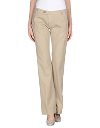 True Tradition Trousers Casual Trousers Women Beige