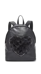 Moschino Love Backpack Black